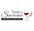 taste and savour logo