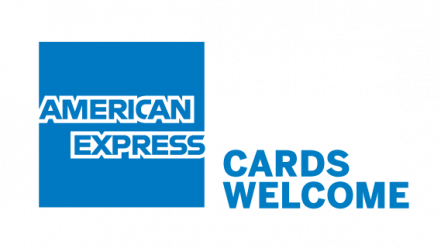 Amex welcome wide