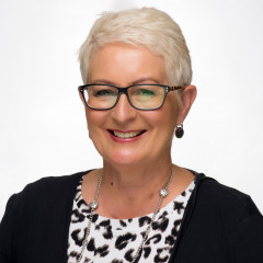 Ann Thornton