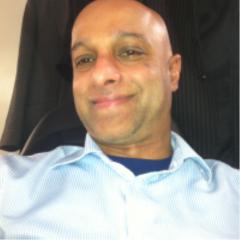 Arvind Masilamani