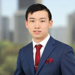 Caleb Wu