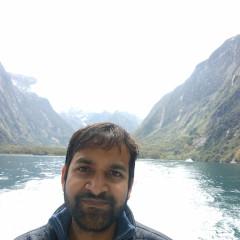 Amit Jiwani