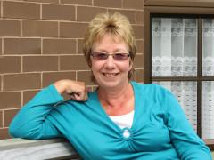 Margie Stenton
