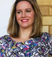 Rebecca Prentis