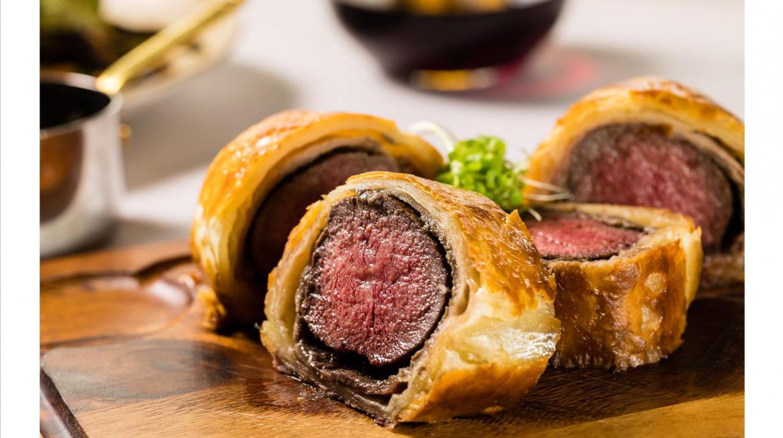 Beef Wellington v2