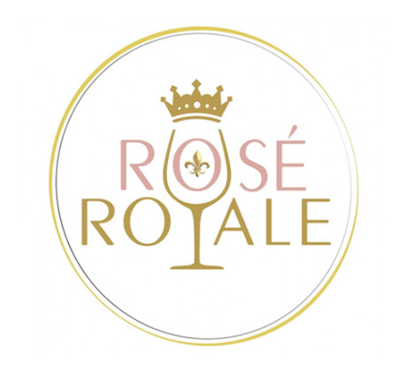 Rosé Royale