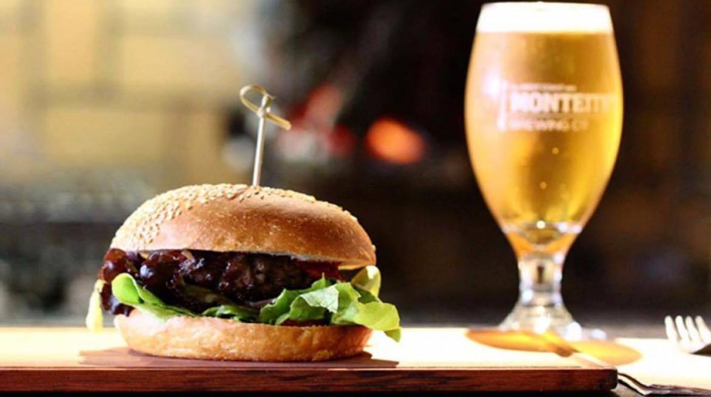 el siz burger beer