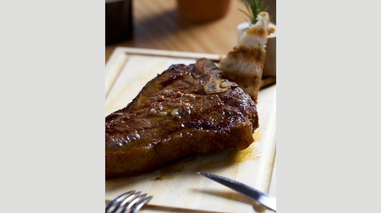 el sizz steak