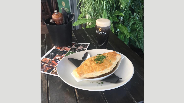 ohagans pie