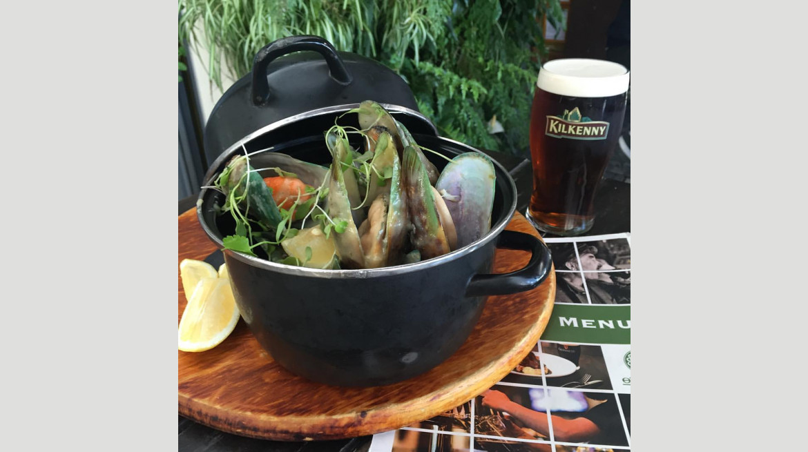 ohagans mussels