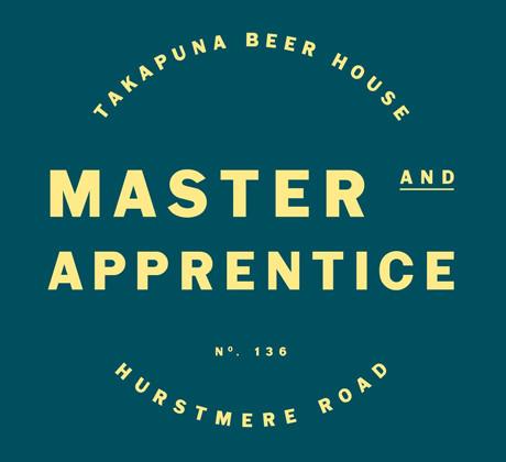 Master and Apprentice