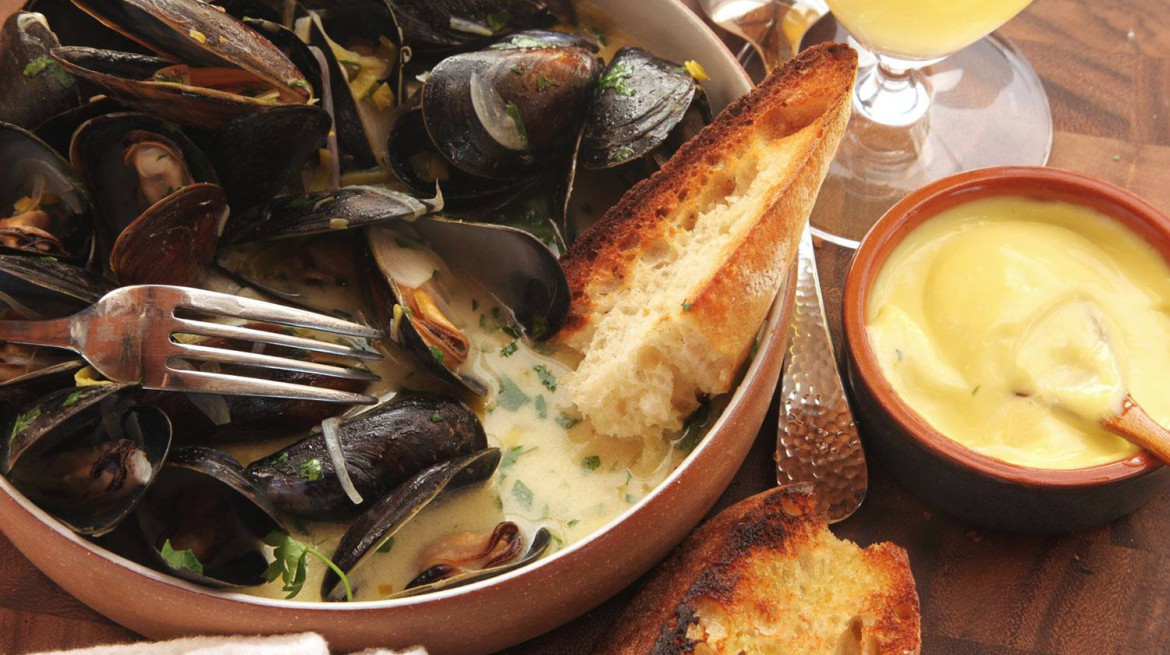 master mussels