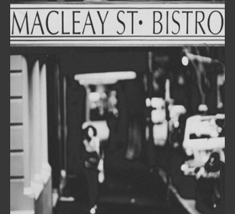 Macleay St. Bistro