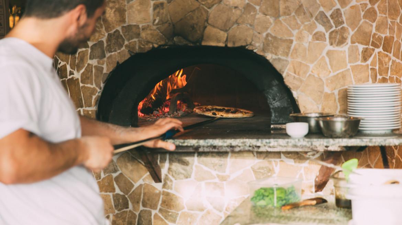 Pizza Chef 1