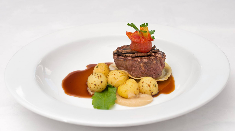 scenic steak