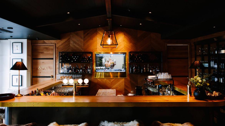 lodge bar bar