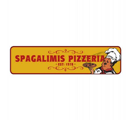 Spagalimis Pizzeria CBD
