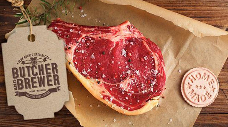 butcher brewer raw