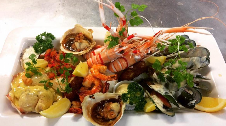britannia seafood