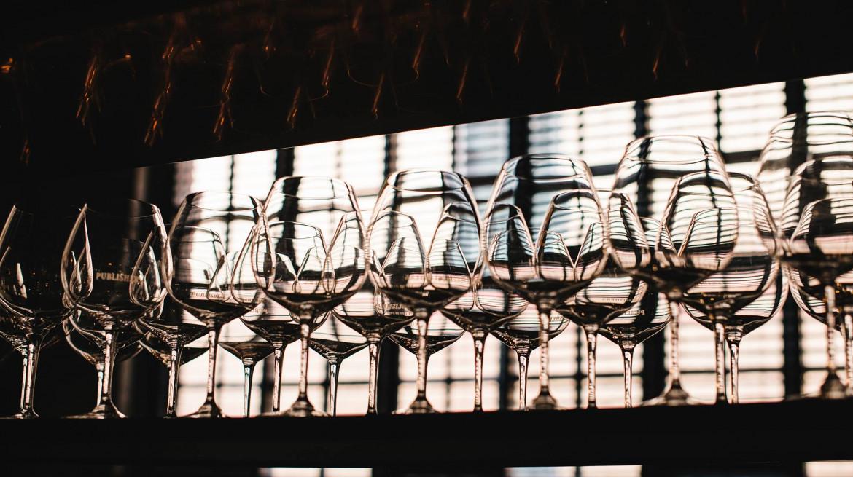 publishers hotel wine