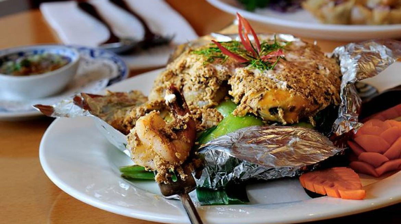tanapa seafood