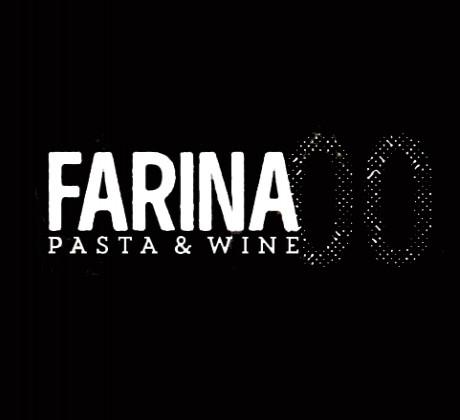 Farina 00 Pasta & Wine