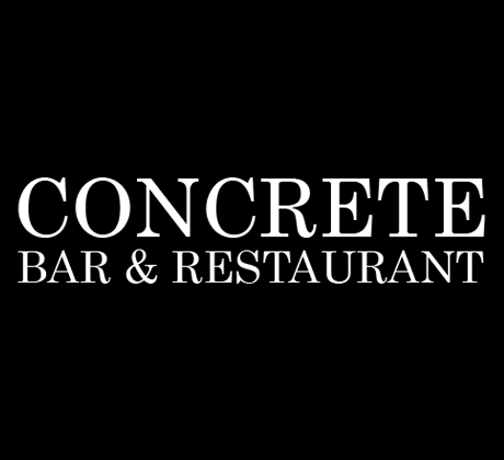 Concrete Bar & Restaurant