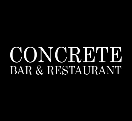 Concrete Bar & Restaurant