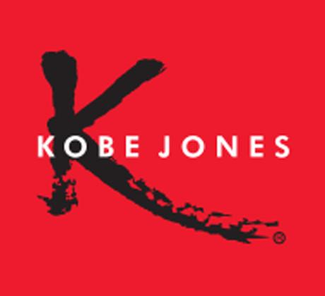 Kobe Jones Lounge Bar