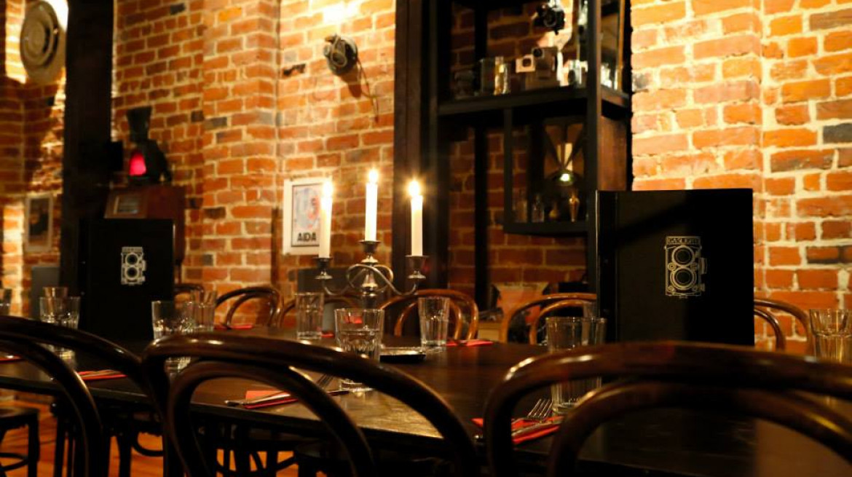 gaslight dining