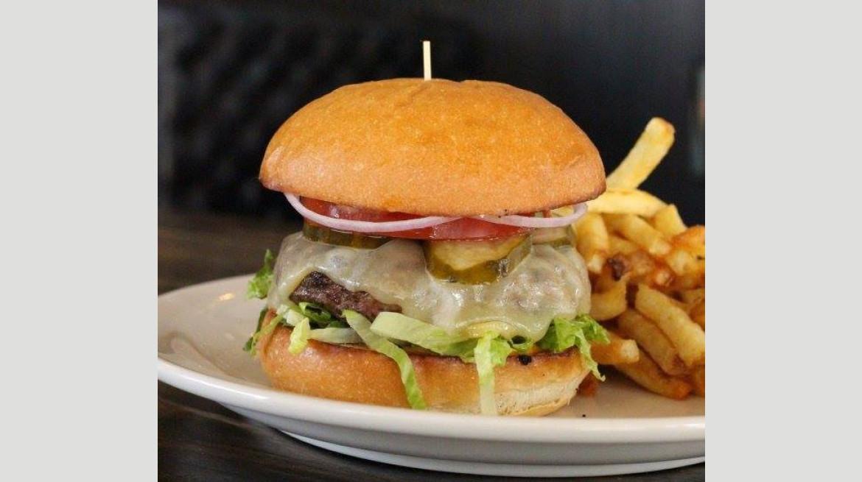 florries burger