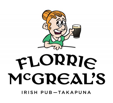 Florrie McGreal's