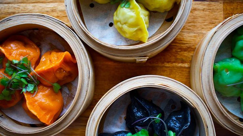 tao dumplings
