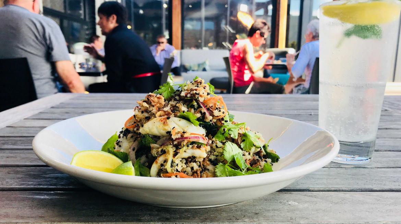 squid salad 1