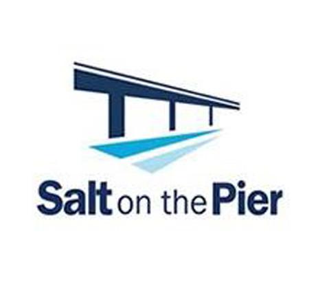 Salt on the Pier