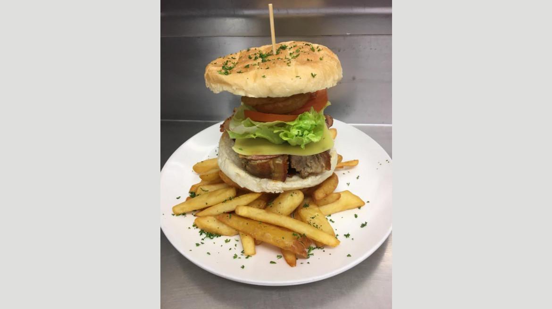 brook burger