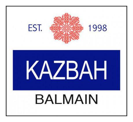Kazbah Balmain