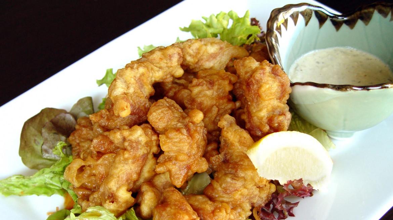 Namban Chicken Riccarton 1