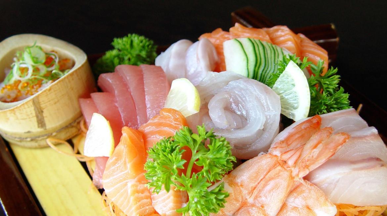Medium Size Sashimi Riccarton