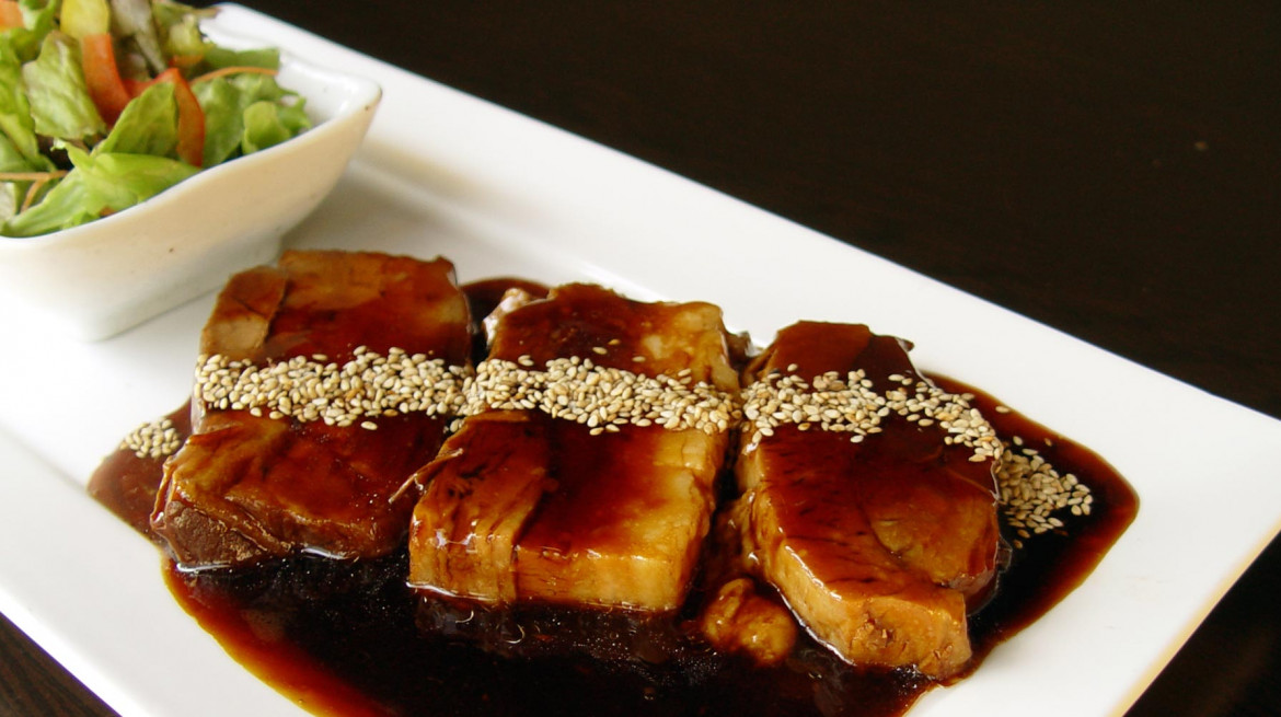 Slow Cooked Pork Belly Riccarton