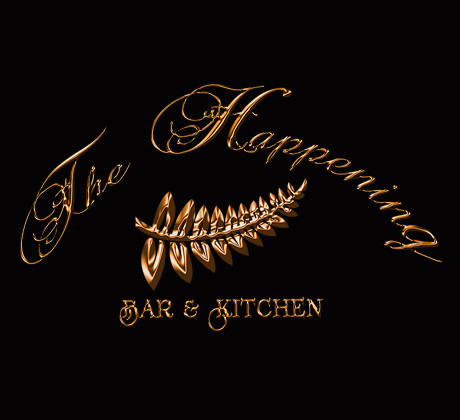 The Happening Bar and Kitchen