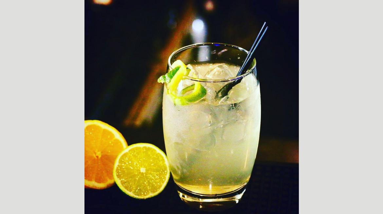happening gin