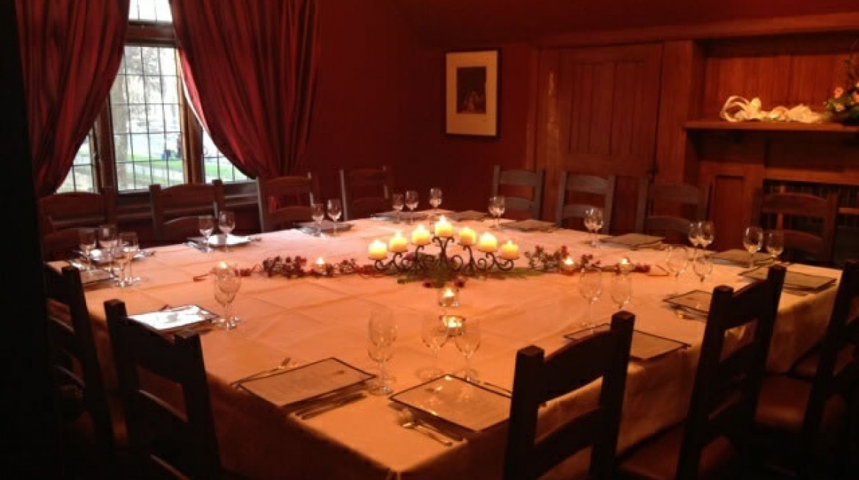 curators house spanish restaurant christchurch 13