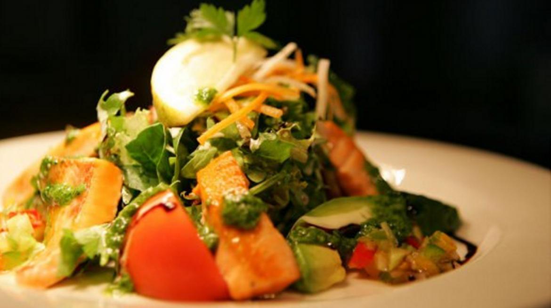 aub salad