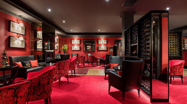 1789 Wine Jazz Lounge