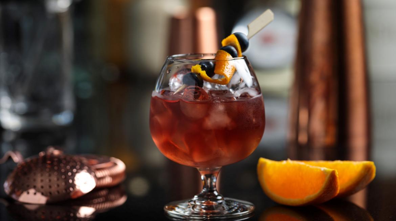 mezz cocktail