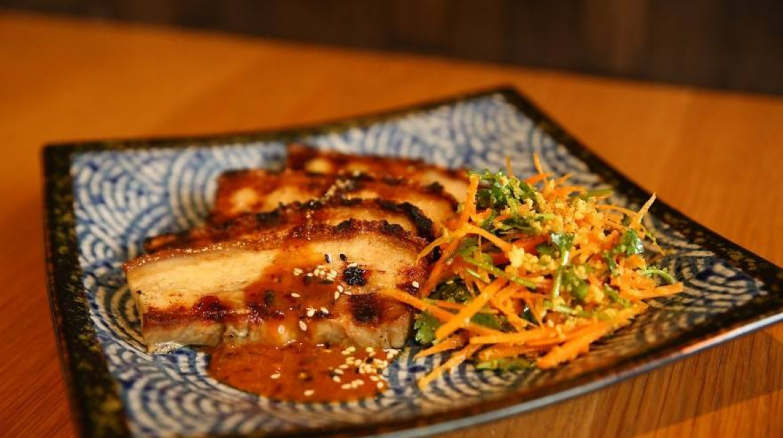 bamboozle pork