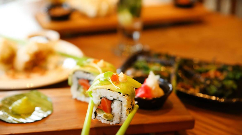 bamboozle sushi