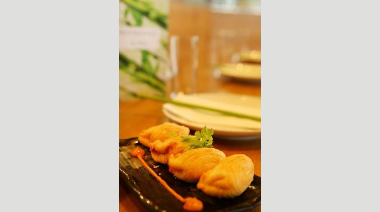 bamboozle dumpling