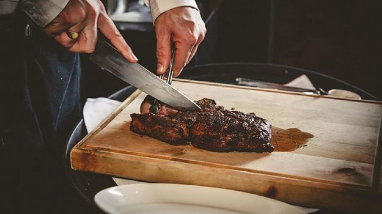 jervois steak